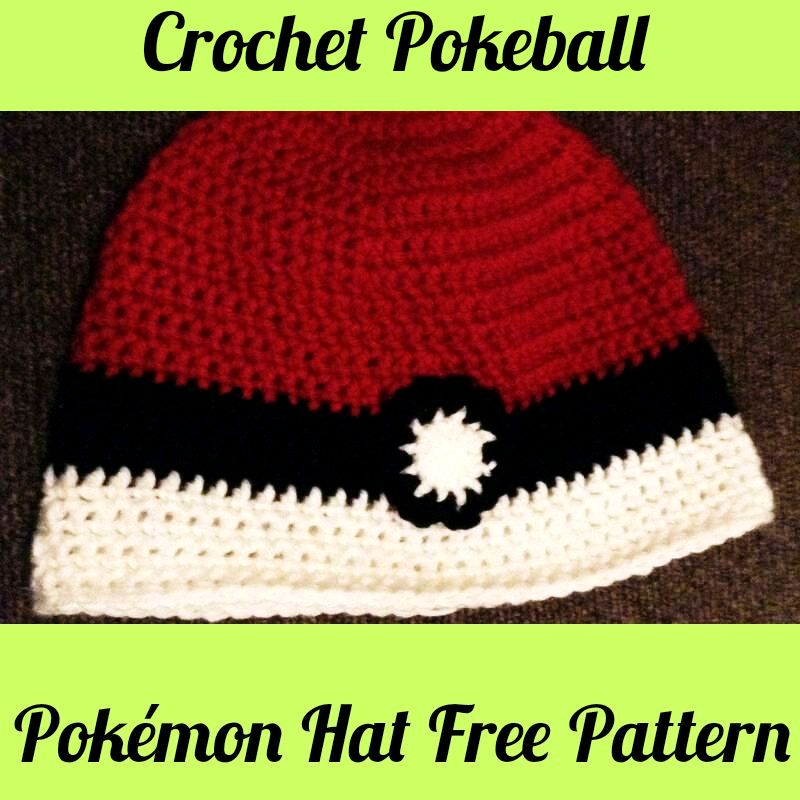 Pokemon Bulbasaur Hat - Free Crochet Pattern | 800x800